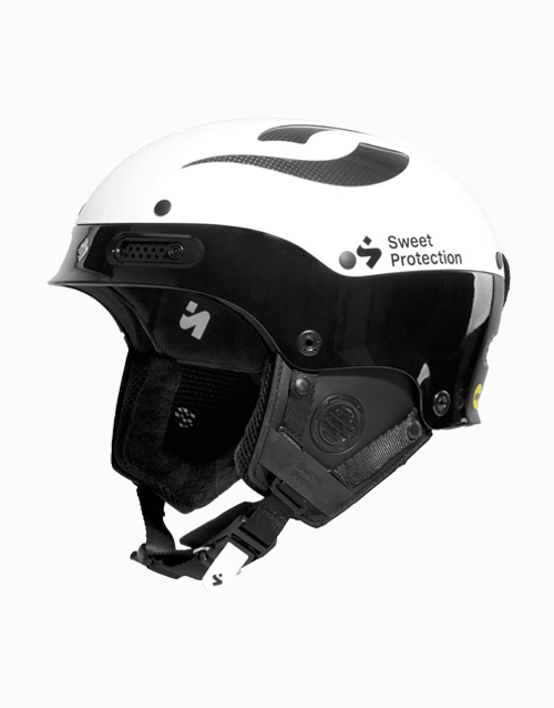 SWEET PROTECTION TROOPER II SL MIPS